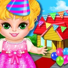 Activities of My Baby Play House - Birthday Party Mania!