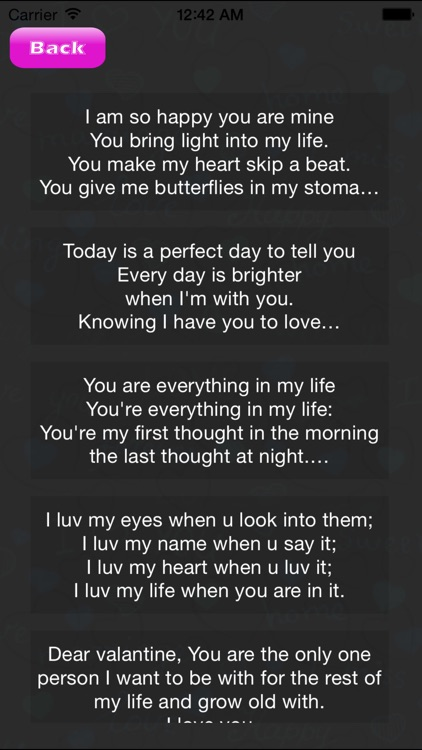 Valentine's day Messages & Love Quotes 2015 by Ajay Patel