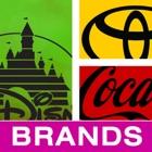 Adivina las Marcas (Guess It! Pic Brands) icon