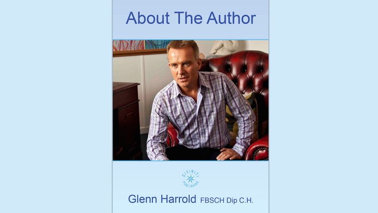 Create Wealth and Success Hypnosis Subliminal Affirmation Video App by Glenn Harrold screenshot-4