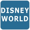 All DisneyWorld Maps with wait time - iPhoneアプリ