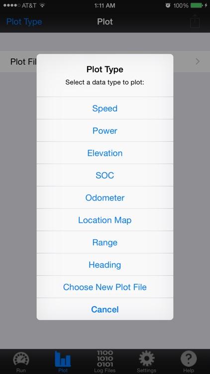 PowerTools For Tesla screenshot-4