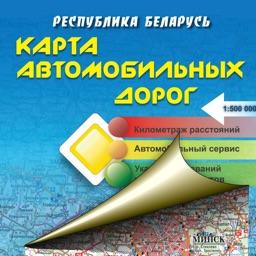 Republic of Belarus. Road map