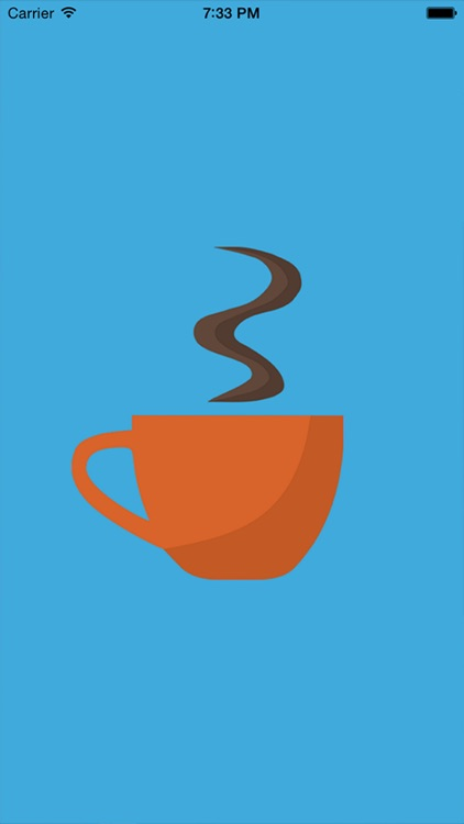 Rise - Coffee Timer