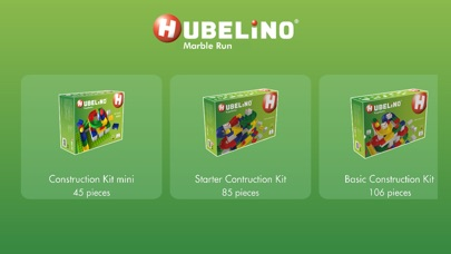 Marble Run 3D by Hubelino screenshot one