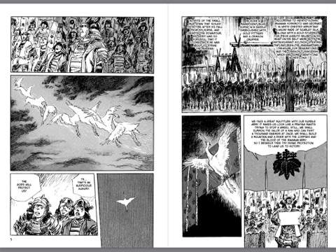 Path Of The Assassin Vol 4 By Kazuo Koike On Ibooks