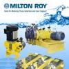 Milton Roy Metering Pump Tools