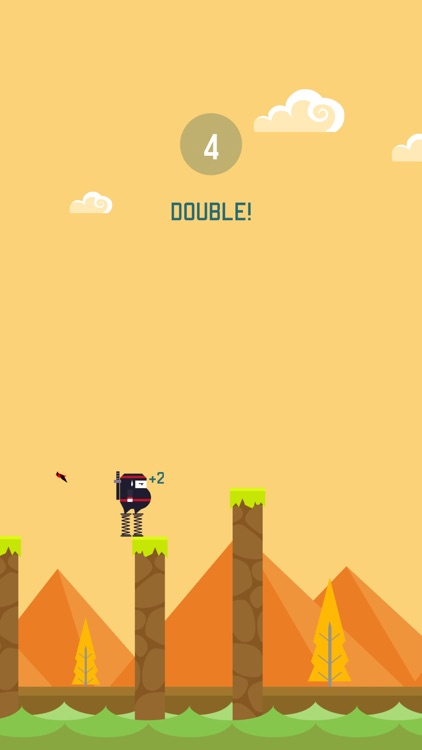 Spring Ninja screenshot-2