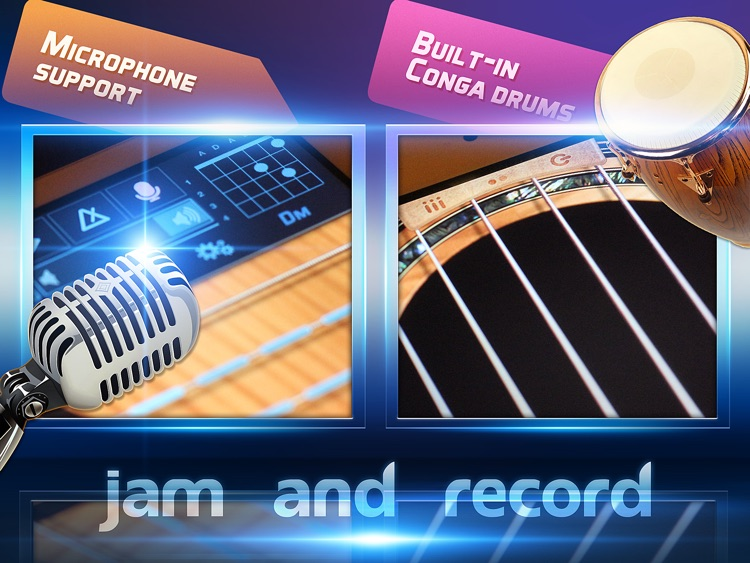 Pearl Guitar Pro screenshot-2