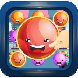Bubble Gum Match - Jelly Matching Games for Kids and Toddler Free