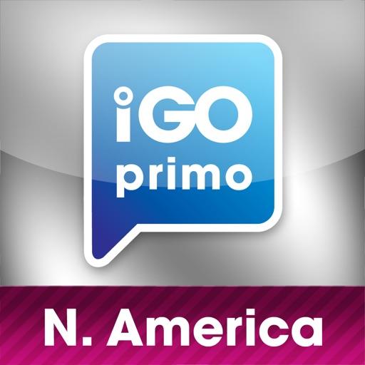 iGo My Way 2009 - North America