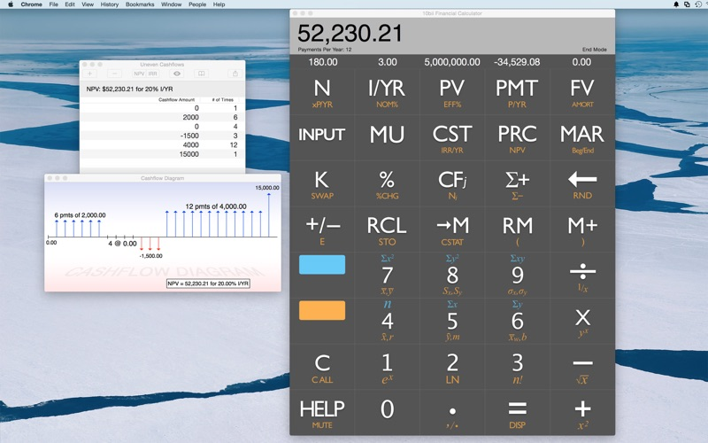 Download 10bii Financial Calculator for Pc