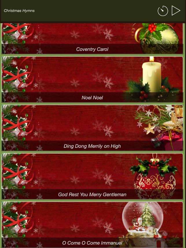 Weihnachtslieder Urlaubsthemen: Weihnachtsmusik und HD ...