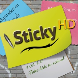 Real Sticky HD