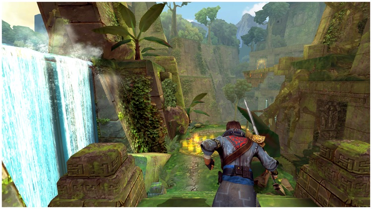 Stormblades screenshot-4