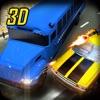 Prisoner Bus Transport Driver 3D Simulator