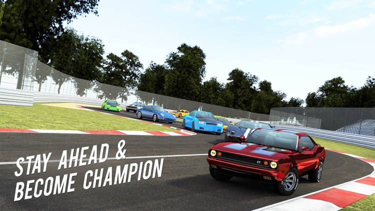 Real Speed Race: Car Simulator 3D screenshot-4