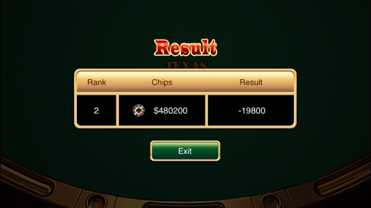 viParty - Texas Hold'em screenshot-4