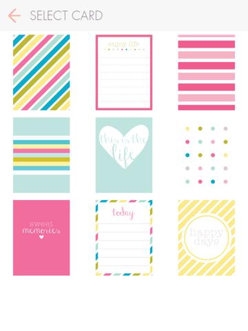 Snapbook - Photo Decorating screenshot