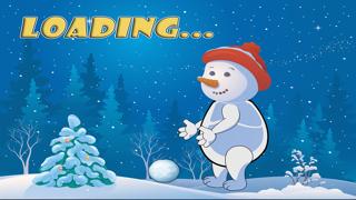 download Christmas Snow Ball Kicker Pro - best virtual football kicking game apps 1