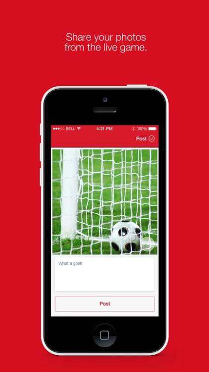 Fan App for Barnsley FC