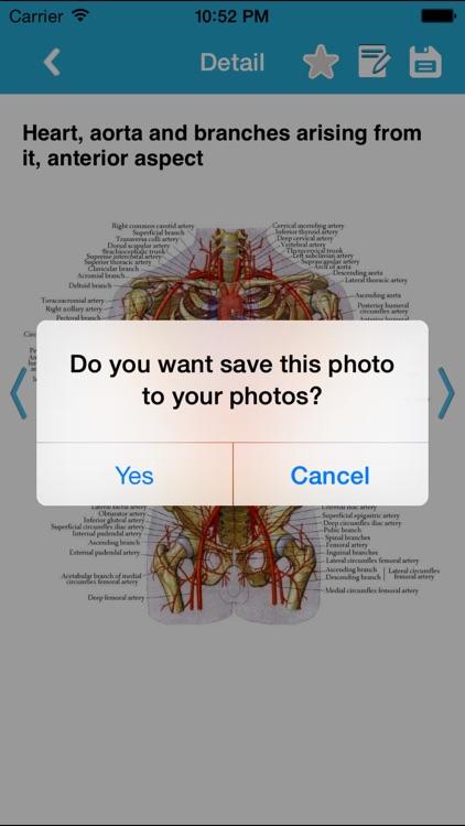 Human Anatomy Pro 2014 screenshot-4