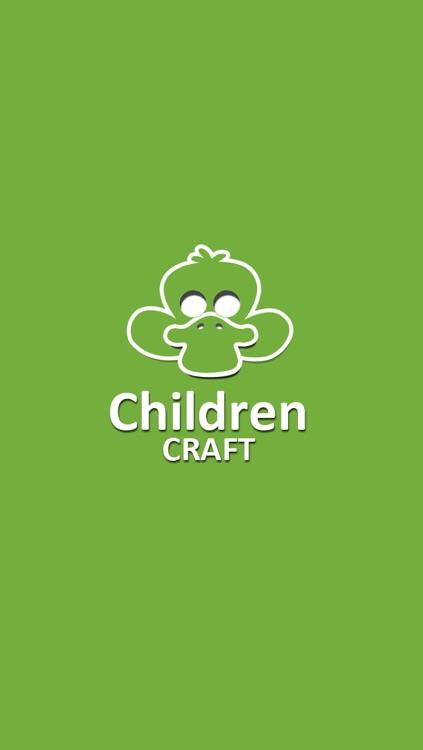 Children Craft Ideas