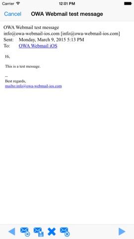 Owa Webmail App Itunes Deutschland Chartoo