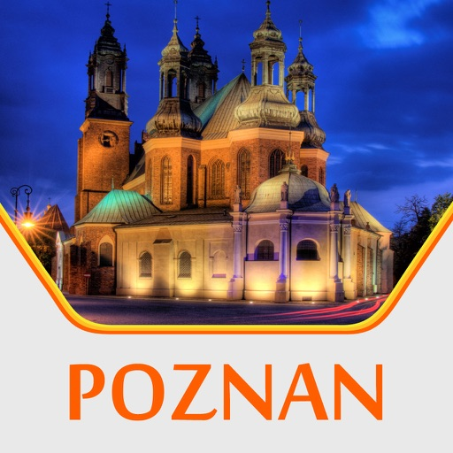 Poznan Offline Travel Guide