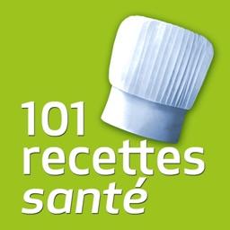 iGourmand 101 recettes santé