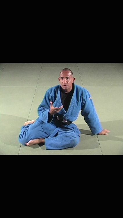 Best of Roy Harris Brazilian Jiu Jitsu screenshot-1