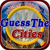 Codes for Hidden Objects:Guess the city hidden object Hack