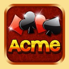 Acme jeu de solitaire les meilleurs jeux de cartes jeux gratuits