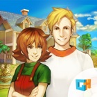 Gardens Inc. - From Rakes to Riches: A Gardening Time Management Game icon
