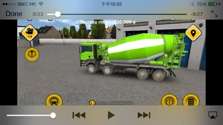Video Walkthrough for Construction Simulator 2014 screenshot-3
