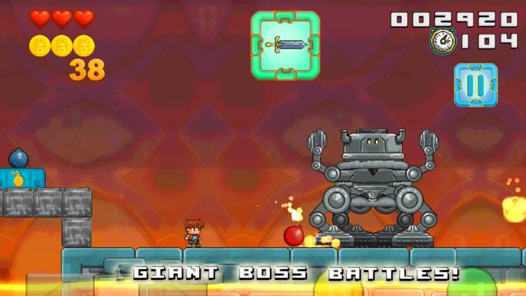 Super Heavy Sword screenshot-3