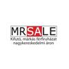 MrSale Öltönyüzlet - Akció