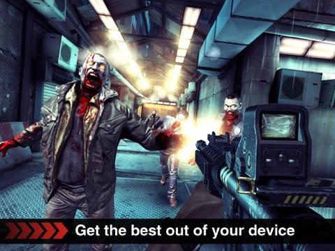 DEAD TRIGGER Скриншоты10