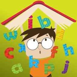 Spelling Puzzles for Kids - Hear the word, see the word, learn to spell the word.
