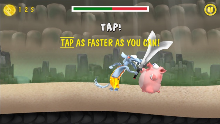 Catch The Pig screenshot-3