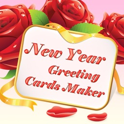 Love Greeting Cards Maker - Collage Photo with Holiday Frames, Quotes & Stickers to Send Wishes
