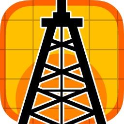 Petrolium Pipeline Madness
