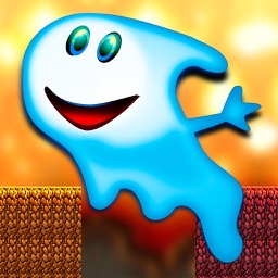 Tiny Flappy Bubble Ghost