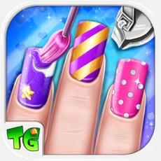 Activities of Pink Girl Nails Spa