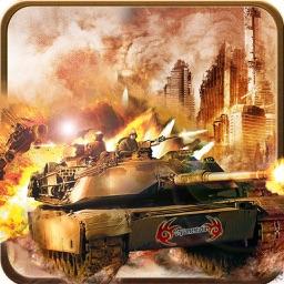 Modern Tank Battle 3D Pro