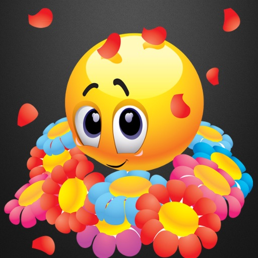 Lovemojis Keyboard - Love Emojis & Romantic Emoticons by Emoji World