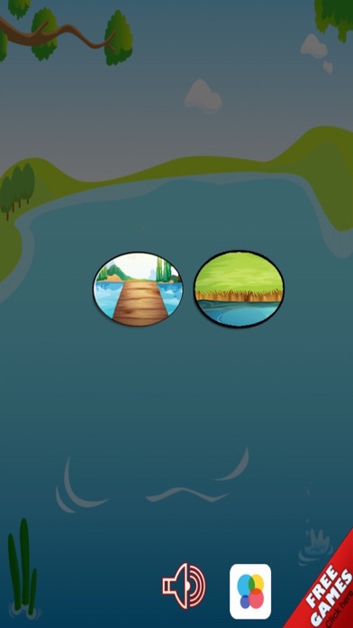 download A Fish Flick Happy Tale: Big Water Tank Story apps 4