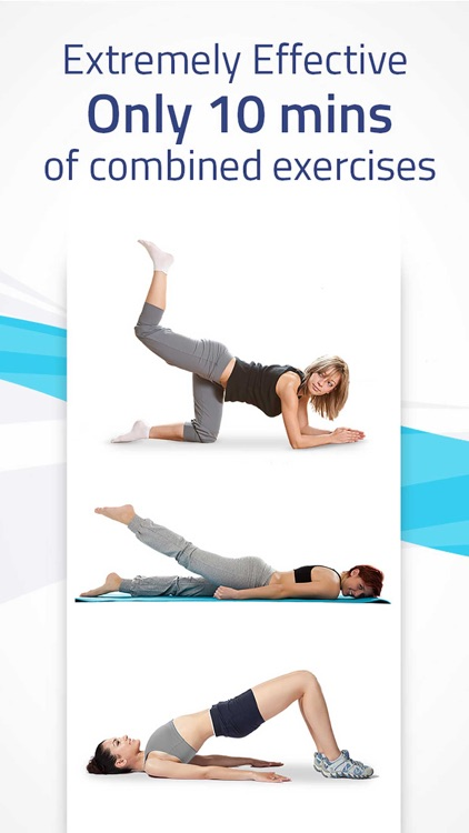 Great Butt Workout Exercises