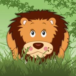 Kiddie Games - Zoo Animals