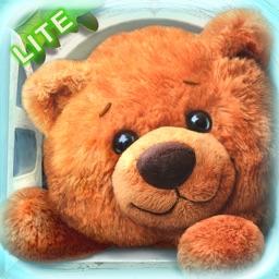 Cozy Cottage Lite educational app for kids